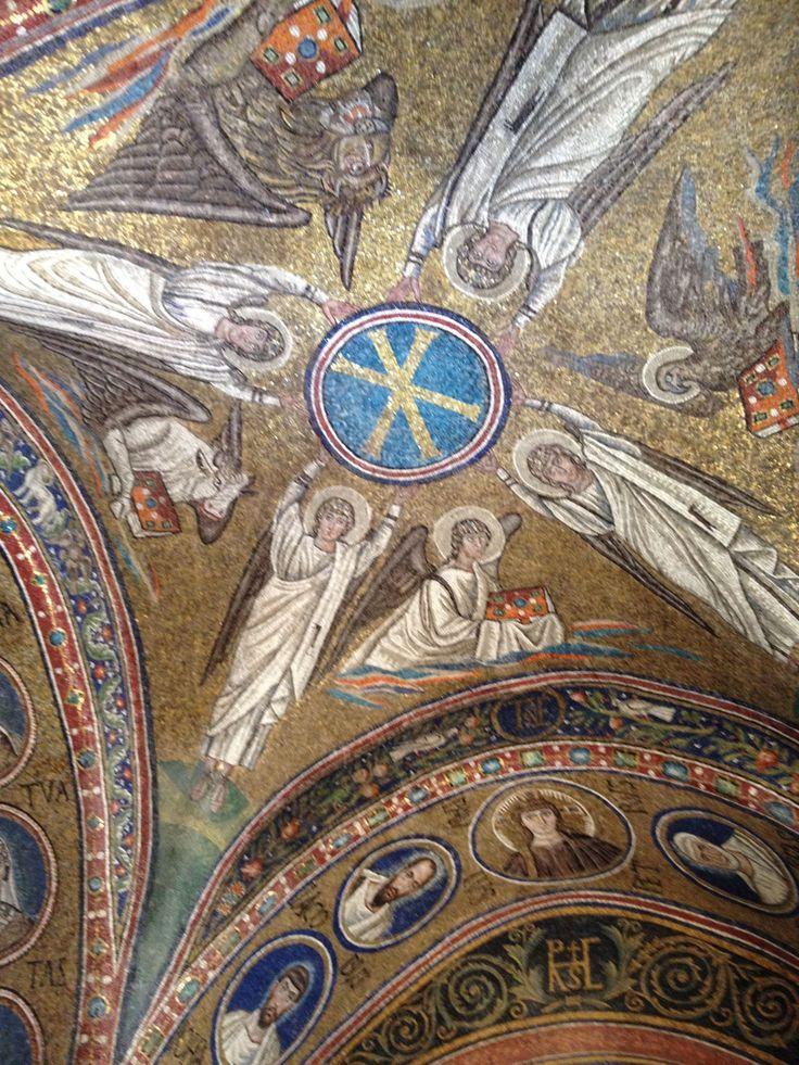 Ravenna, Cappella Arcivescovile San Andrea