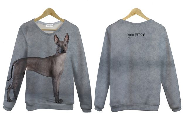 DOG - kokoswag - Koszulki i bluzy