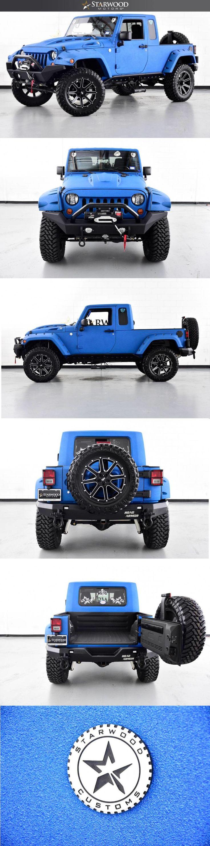 Starwood Motors Custom JK-8  #starwoodmotors #starwoodcustoms #Jeep #JeepWrangler #CustomJeep #JeepMods #JeepLife