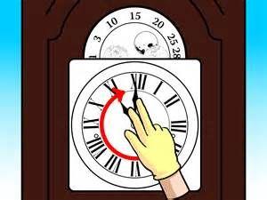 Recherche Comment remonter une horloge ancienne. Vues 18413.