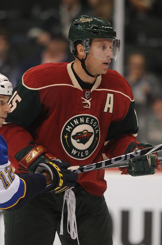 Minnesota Wild: 2014 NHL Trade Deadline Theme Addition by Subtraction - http://thehockeywriters.com/minnesota-wild-2014-nhl-trade-deadline-theme-addition-subtraction/