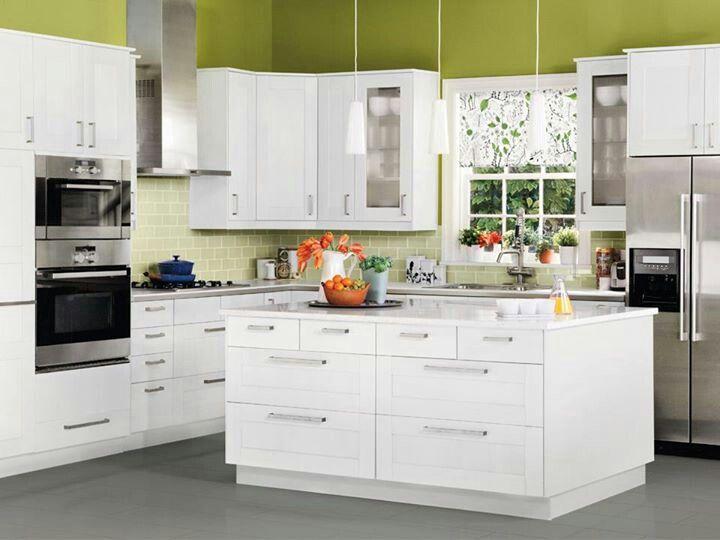 Ikea Kitchen Ideas Part 85