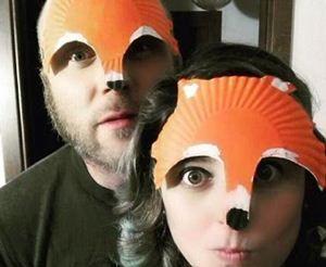 Comieco Fai da te : Tutorial maschera di carnevale