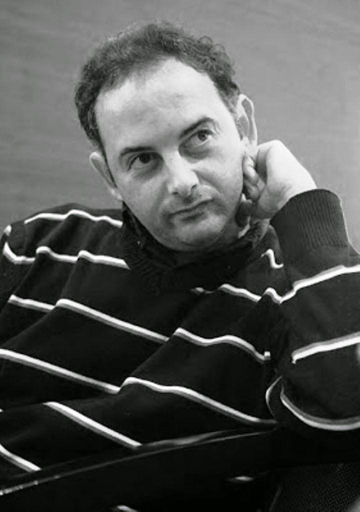 Tales of Mystery and Imagination: Félix J. Palma: El valiente anestesista