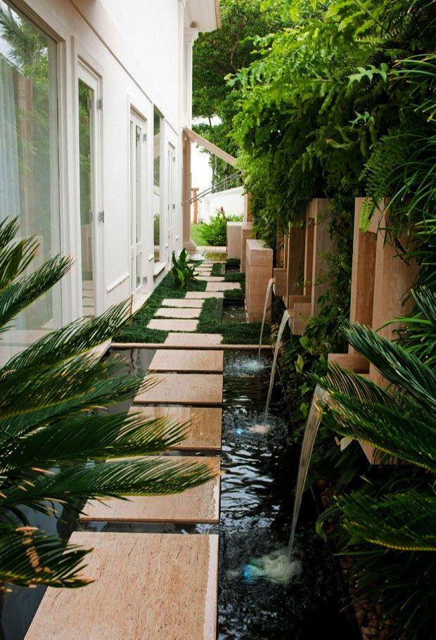 Landscape Gardening Courses Cardiff Contemporary Garden Landscape Landscape Design Relaxing Backyard Contemporary Landscape