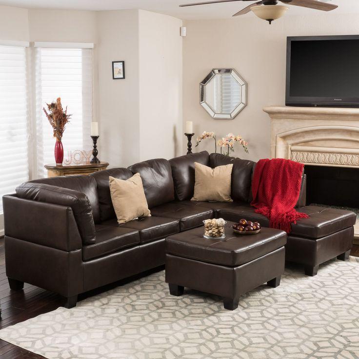 Best 25 brown color schemes ideas on pinterest living - Color combination for living room furniture ...