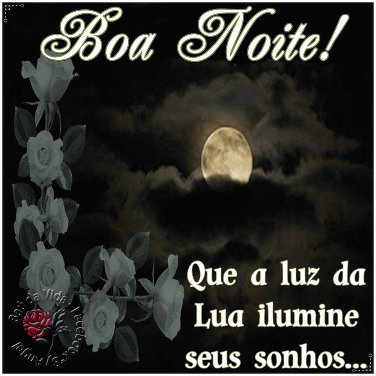 Baú da Vida: Boa Noite!