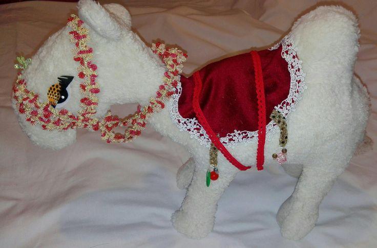 Beautiful camel gift idea? By RayZin