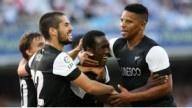 La Liga: Teenager Olinga wins it for Malaga