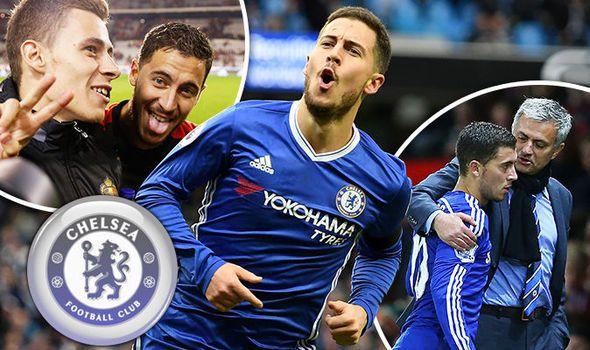Eden Hazard Exclusive: Chelsea star talks family, injury, criticism and Mourinho's sacking - https://newsexplored.co.uk/eden-hazard-exclusive-chelsea-star-talks-family-injury-criticism-and-mourinhos-sacking/