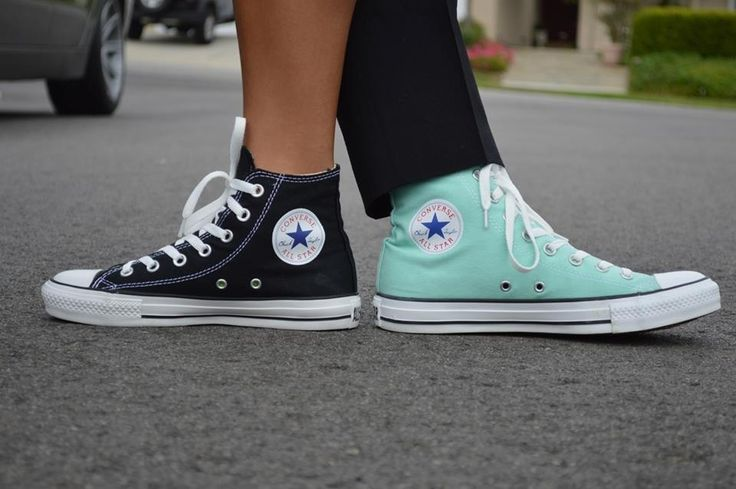 All Converse Shoes