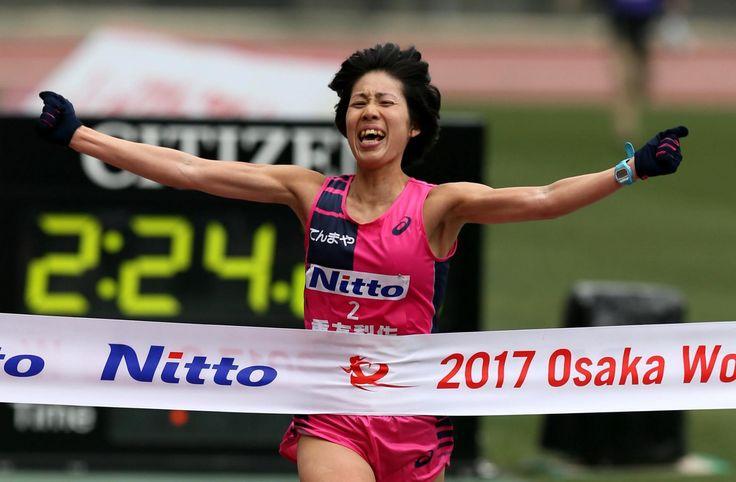 「積極性」重視はもう古い? 日本女子マラソンの新指針「ネガティブ・スプリット」 デイリースポーツ #マラソン