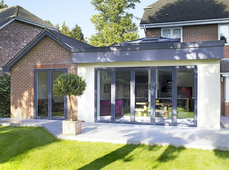Contemporary Orangeries | Apropos Conservatories