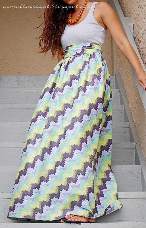 DIY dress for under $10 in 1 hour.