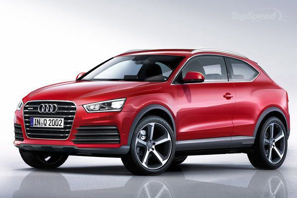 2015 Audi Q5 - Audi Q5 become the new icon of the SUV. It seems that Audi had found their formula on making SUV. #suv #suvcars #cars #2015suvcars #topsuvcars http://autocarsblitz.com/top-5-suv-ratings-2015/