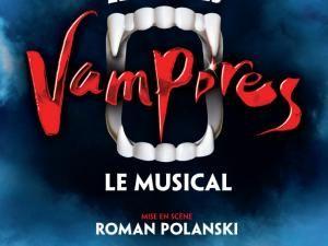 Le Bal des Vampires au théâtre Mogador • Hellocoton.fr