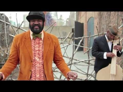 """Gregory Porter - """"Be Good (Lion's Song)"""" Official Video (Jazz, Soul Music)  ...finally took some time to REALLY listen to this guy's music yesterday...three words:  A.MAY.ZING!!  :)  Has a """"Bill Withers"""" vibe to me... Now I wanna start a campaign to help get his music appreciated here in the States!!"""