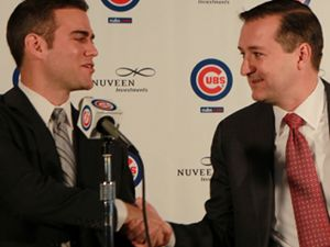 theo epstein and tom ricketts