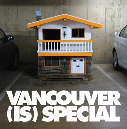 vancouver special dollhouse.  all it needs are lions at the gate