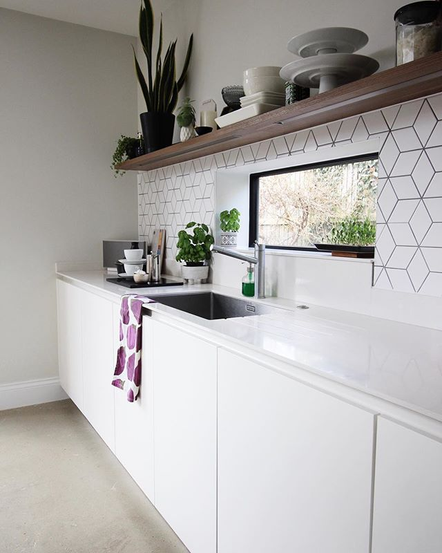 Modern Kitchen Tiles 7 Beautiful Kitchen Backsplash Designs: 25+ Best Ideas About Modern Kitchen Tiles On Pinterest
