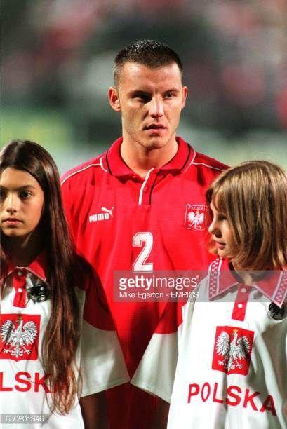 Tomasz Klos Poland