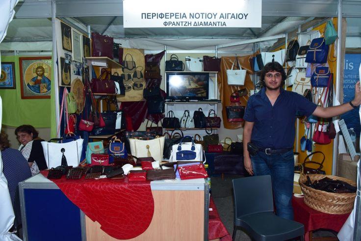 Οι Εκθέτες μας! http://handicrafts-expo.gr/