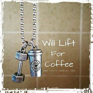 Will lift for coffee.