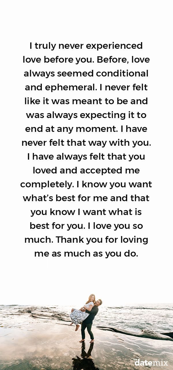 15 Love Letters For Him Let Him Know How Much You Care Letter For Him Thank You Quotes For Boyfriend Love You Messages