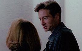 David Duchovny. Thank you, God. He is really some of your best work.