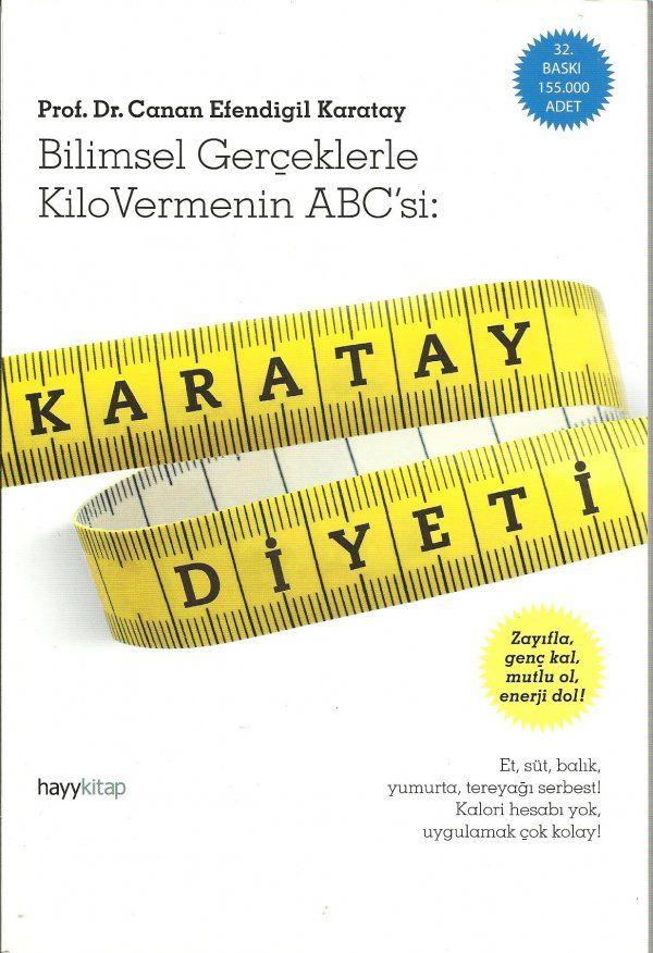 Karatay Diyet Listesi - http://1diyet.net/karatay-diyet-listesi.html