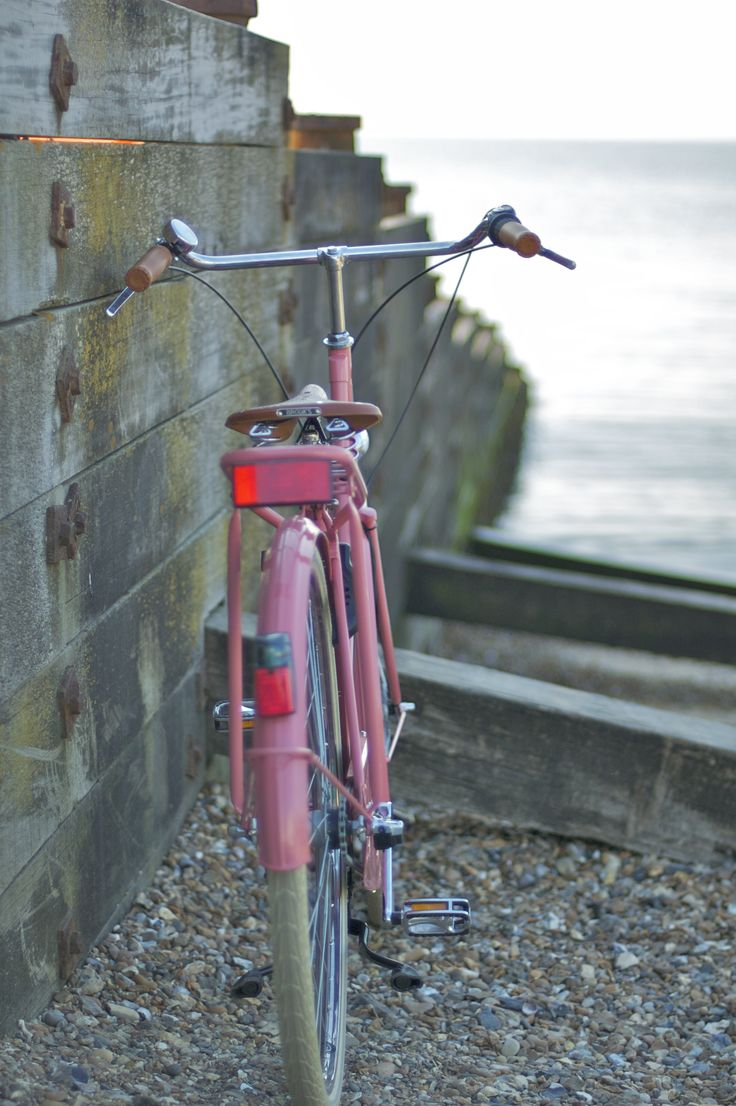 Bella Classic Dutch Bicycle by Beg BicyclesBicycles Fun, Dreams Bicycles, Begging Bicycles, Pink Bicycles, Pink Bikes, Bicycles Racing, Bikes Riding, Bicicletas Sons, Las Bicicletas