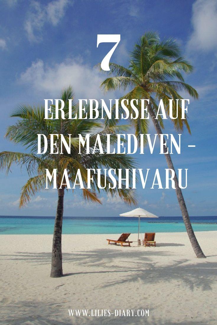 Übernachten im Wasserbungalow, Träumen unter dem Sternenhimmel. Ein Urlaub auf den Malediven ist das Paradies.