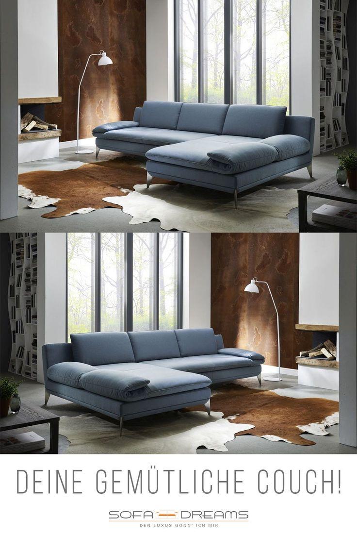 Pin Auf Sofa Dreams Sofa Couch Wohnlandschaft