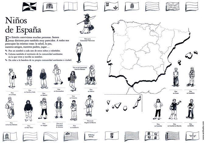 manualidades dia de la constitucion española - Buscar con Google