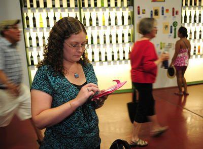 IJ reporter Megan Hansen wins blue ribbons for cookies at Marin County Fair.