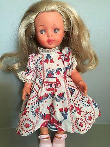 Bambola-Valentina-Furga-vintage-Doll