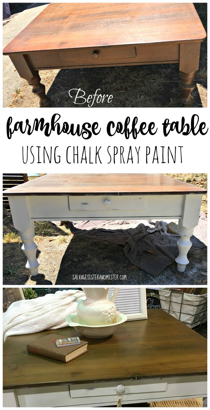 top 25+ best chalk spray paint ideas on pinterest | spray paint