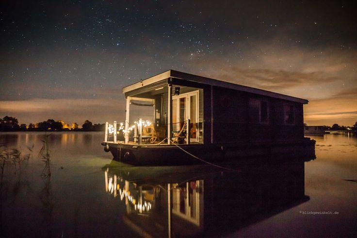 Mit dem BunBo auf Hausboot-Tour (Erfahrungsbericht)