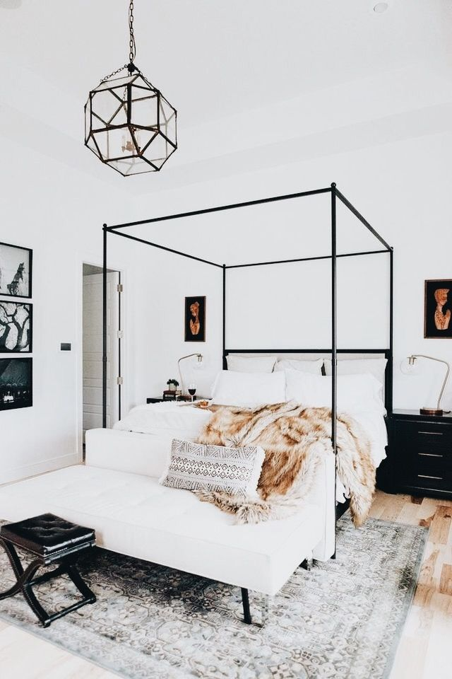 Brighten Your Space With These Impressive Bedroom Lighting Ideas