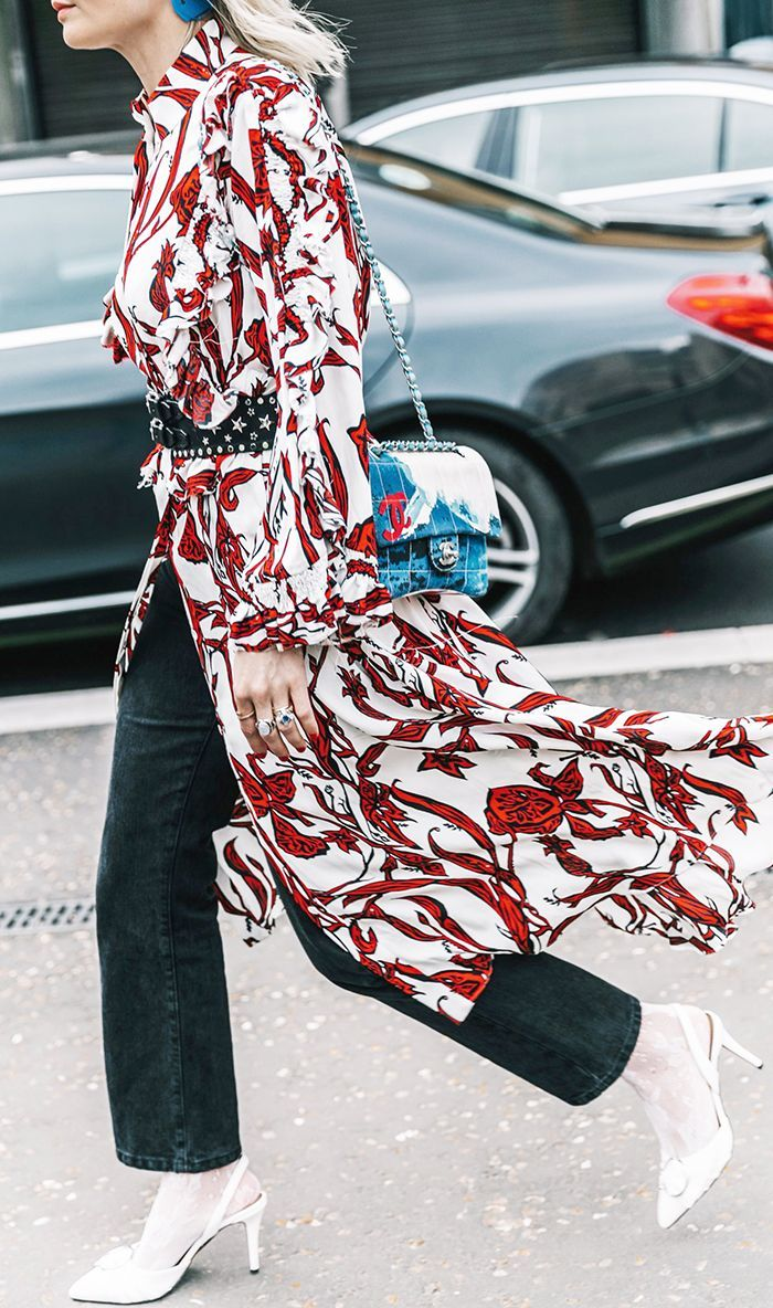 30 Ways to Upgrade Your Style This Spring via @WhoWhatWear