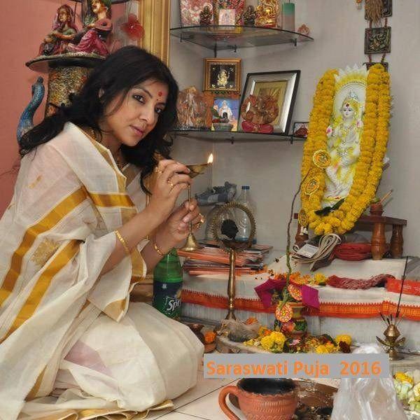 Saraswati Puja Mantra 2016Saraswati Mantra In HindiSaraswati Mantra Saraswati Vandhana Saraswati Mantra In Bengali Saraswati Mantra In AssameseSaraswati Puja Items
