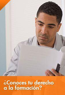 Si estás estudiando o en desempleo podrás obtener información actualizada sobre el mercado de trabajo (los sectores productivos, contenido d...