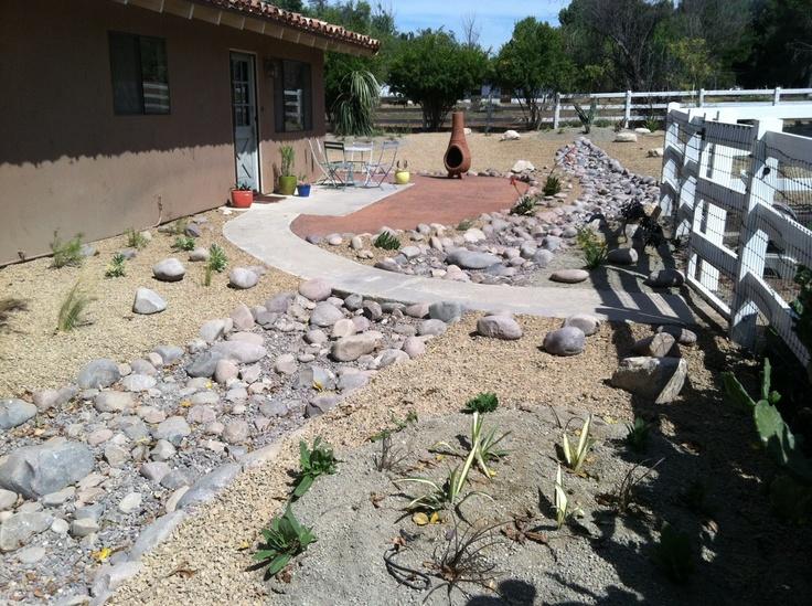 31 best arid southwest gardens images on pinterest for Landscaping rocks temecula