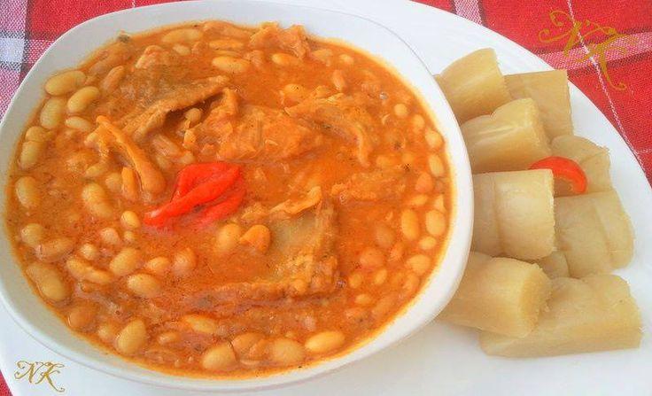 1000 images about afrique centrale rdc on pinterest - Cuisine congolaise rdc ...