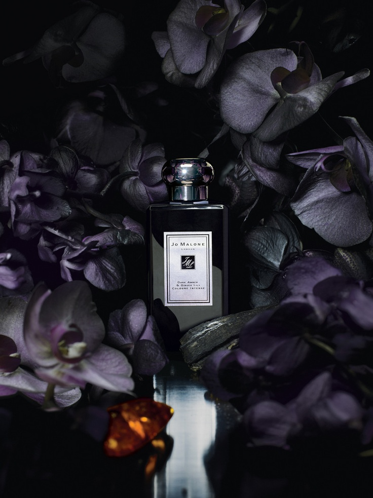 CLM - Chris Brooks - jo malone : Lookbooks - the Technology behind the Talent.