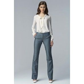 #Pantalonii_Renee #Grey