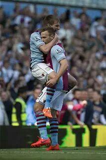 Andy Weimann & Marc Albrighton - #Aston Villa  #Quiz  #Villa