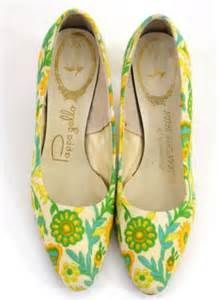 fifties flower print - Yahoo Image Search results