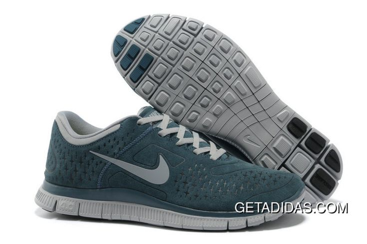 http://www.getadidas.com/nike-free-40-v2-anti-fur-cyan-white-topdeals.html NIKE FREE 4.0 V2 ANTI FUR CYAN WHITE TOPDEALS Only $66.02 , Free Shipping!