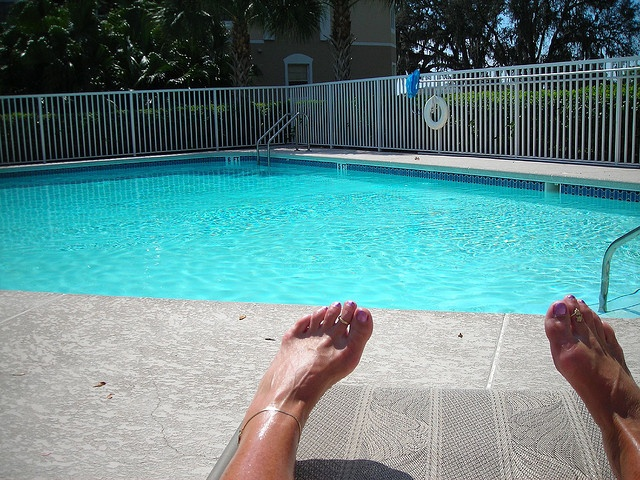 26 best my pool my toes images on pinterest pools for Swimmingpool billig